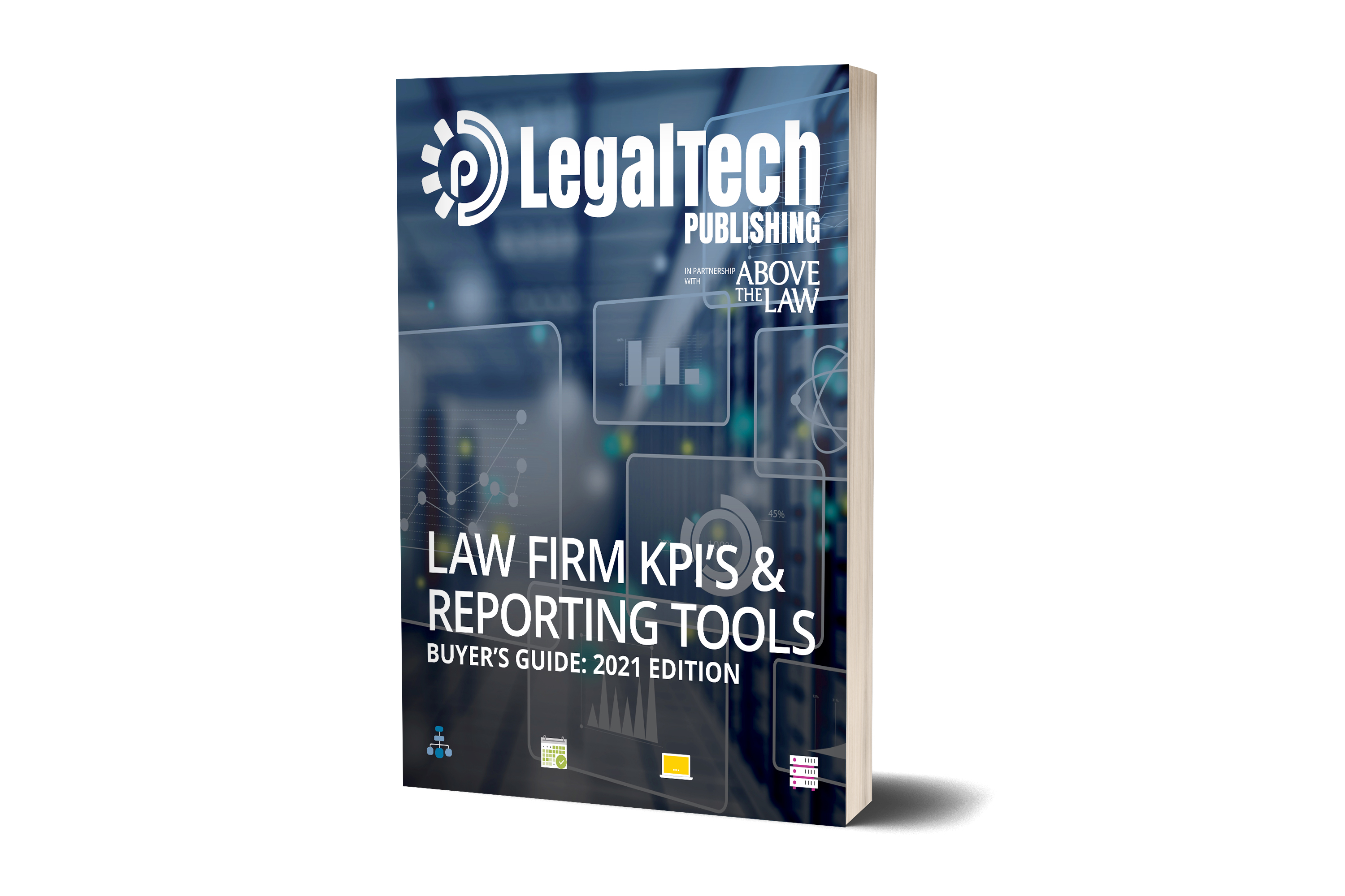Law-Firm-KPIs-and-Reporting-Buyers-Guide-2021-Cover-Standing