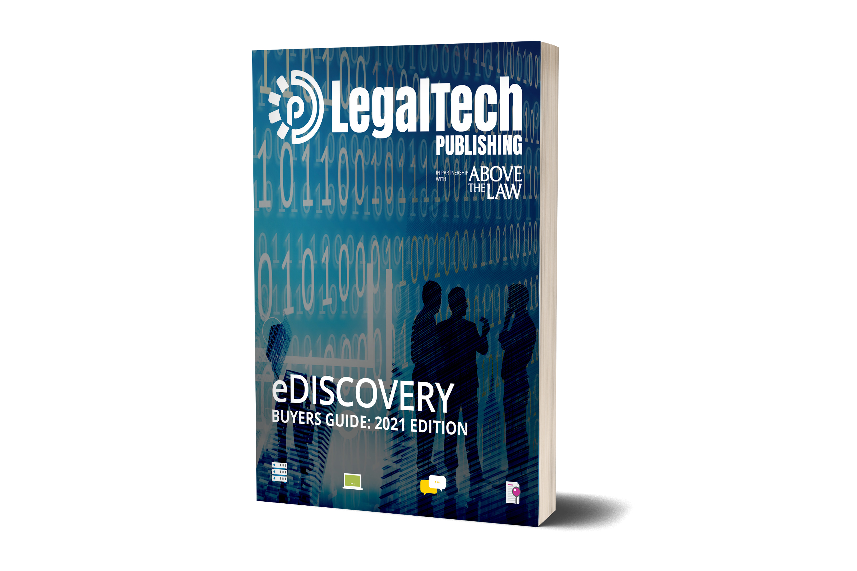 eDiscovery-Buyers-Guide-2021-Cover-Standing